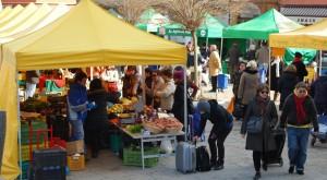 mercatino produttori