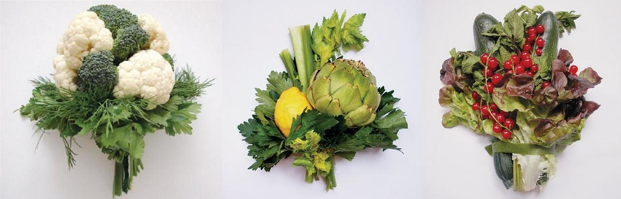 buoquet di verdure