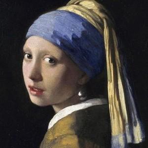 la ragazza dall'orecchino di perla
