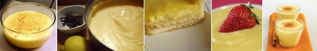 la crema pasticcera