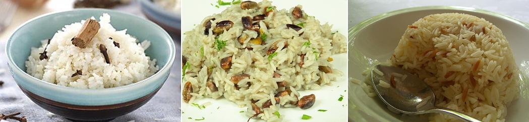 riso pilaf