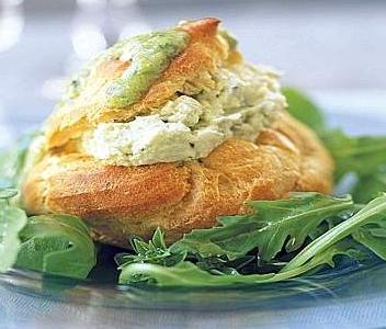 bignè al formaggio (1)