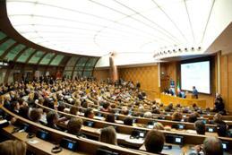 auletta gruppi parlamentari